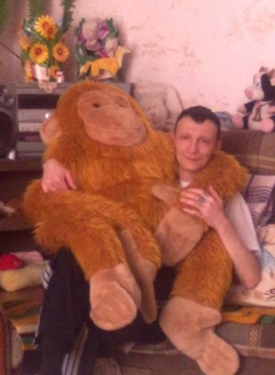 Алексей Уханов, 2 июня 1976, Вологда, id16903111
