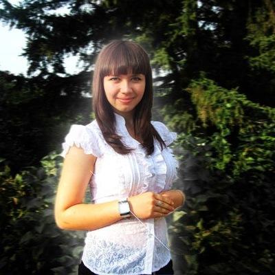 Анастасия Корниенко, 2 августа , Барнаул, id132738126