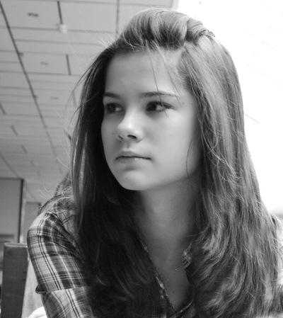 Кристи Агафонова, 21 сентября , Пенза, id222133281