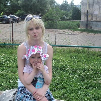 Надежда Брунова, 20 февраля 1985, Санкт-Петербург, id155534438