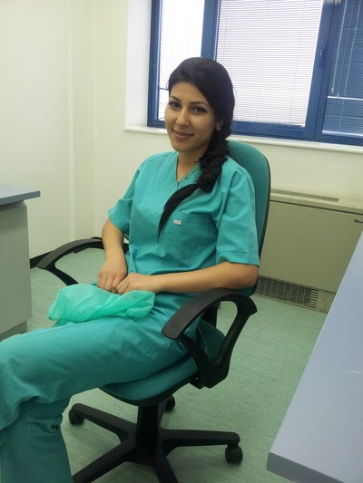 Enesha Chariyeva, 21 июня , Йошкар-Ола, id225306660