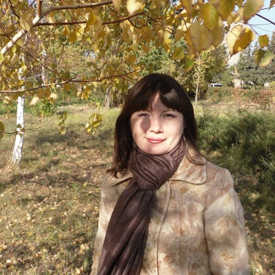 Наталья Смеянова, 27 февраля 1994, Волгоград, id104272854