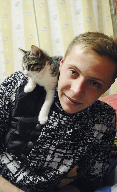 Олег Шелепун, 18 сентября 1994, Джанкой, id141857873