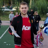 Александр Коваленко, 14 марта 1993, Серов, id31467874