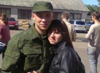 Оксана Кузнецова, 23 февраля , Печоры, id113014061