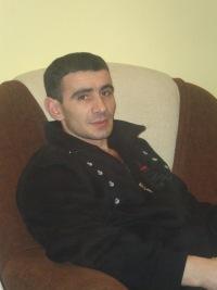 Rostam Stepanyan, 24 июня 1990, Москва, id165785469