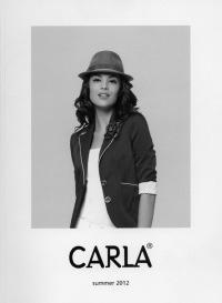 Lasagrada Carla, 1 января 1998, Москва, id170070474