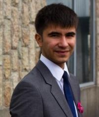 Ильдар Хадеев