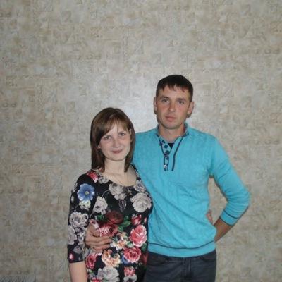 Елена Мочалова, 25 сентября 1989, Шуя, id109717252