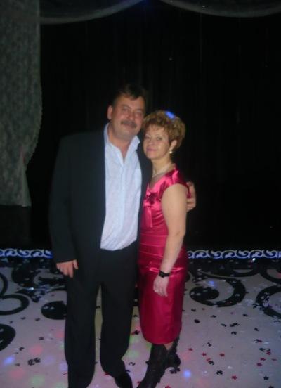 Любовь Усова, 11 сентября , Бердск, id185568738