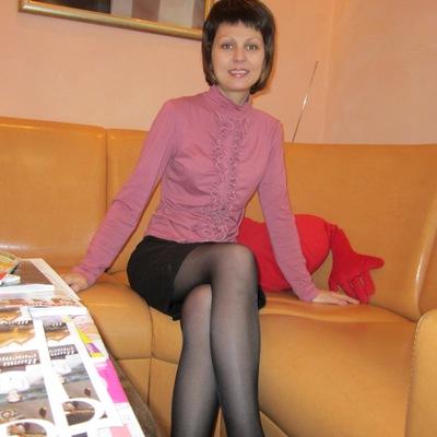 Оксана Рожкова, 9 июля 1977, Тверь, id174244800