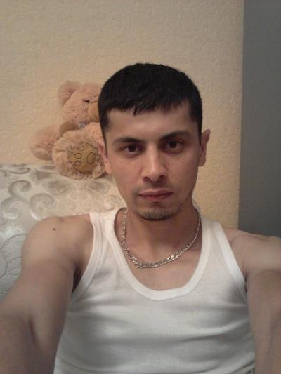 Тимур Назиров, 12 января , Волгоград, id222249025