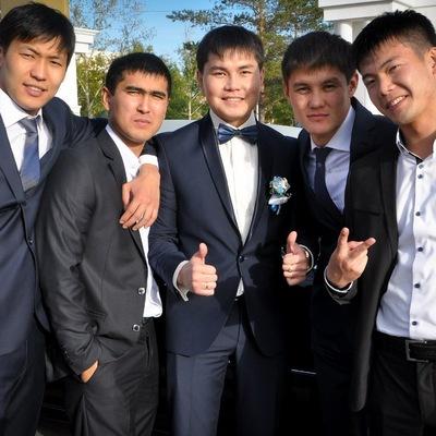 Makishev Zhakslyk, 26 июня , Тараща, id23713277