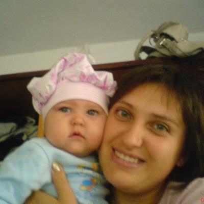 Лилия Андреева, 8 мая 1986, Николаев, id219806292