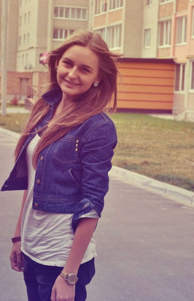 Lina Lesyk, 15 июня , Луцк, id27220307