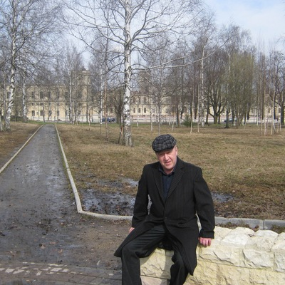 Владимир Петров, 26 декабря , Гатчина, id44538900