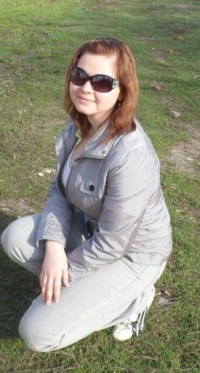 Регина Кирюхина, 10 марта , Краснодар, id149064374
