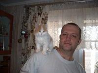 Виктор Сергеевич, 8 мая 1990, Екатеринбург, id162529106