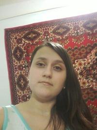 Зарина Распопина, 17 марта , Одесса, id163866101