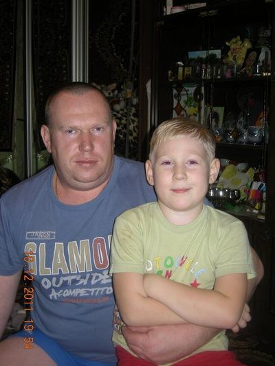 Николай Хохлов, 18 сентября , Тамбов, id157796213