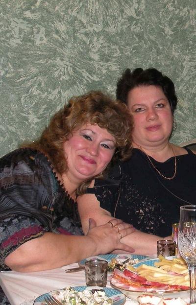 Светлана Корицкая, 22 декабря 1966, Кандалакша, id196610290