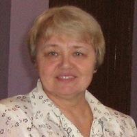 Анна Земченкова, 26 июля 1953, Вологда, id169325710