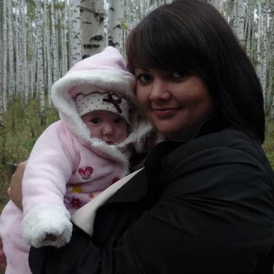 Эльвира Миннегалиева, 31 августа , Казань, id59814992