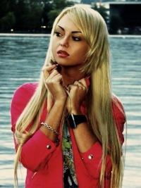 Алёна Рождественская, 31 декабря 1991, Санкт-Петербург, id125333044