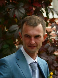 Сергей Лычкатый, 14 июля 1999, Москва, id34765677