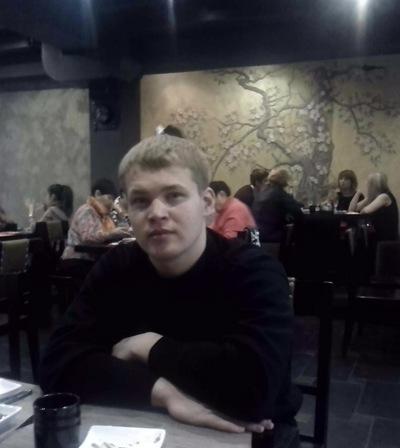 Александр Лосев, 14 июня , Улан-Удэ, id216200011