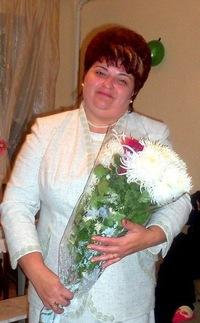 Нина Лыскина, 20 июня 1987, Новомосковск, id148151167