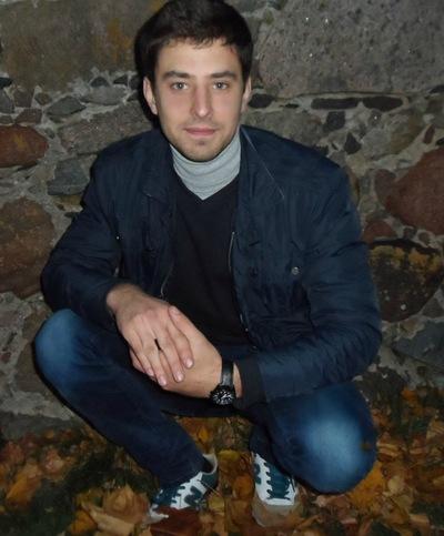 Виталий Рейба, 29 января 1991, Запорожье, id66979704