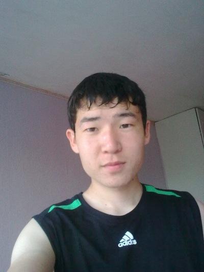 Ходжигор Мушкаев, 13 мая , Элиста, id92245916