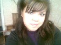 Карина Фарушкина, 23 августа , Оренбург, id53165769