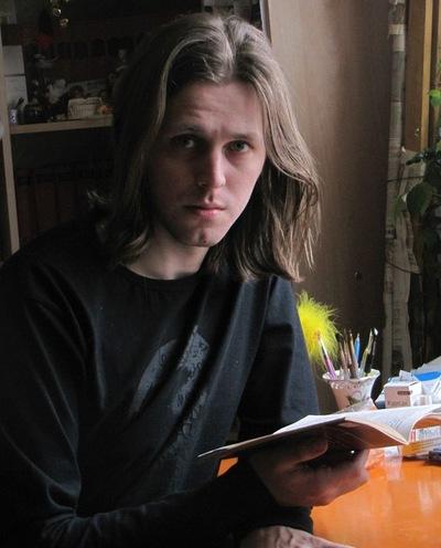 Alexius Родионов, 12 сентября 1985, Москва, id950410