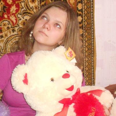 Анастасия Зыкова, 7 марта 1991, Тула, id160687690