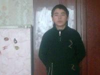 Санек Тихонов, 11 декабря 1997, Смоленск, id151862817