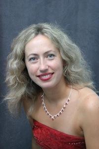 Анна Кузьмина, 21 августа , Киев, id163752861