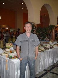 Андрей Богданов