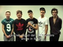 One Direction video messaggio per i concorrenti di X Factor Italia