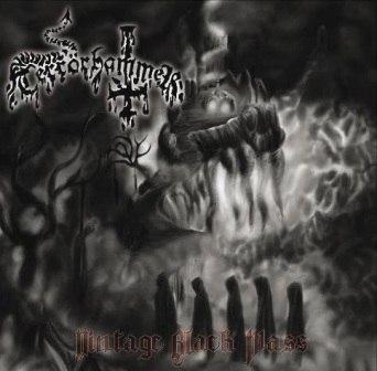 Terrorhammer -  Vintage Black Mass [EP] (2012)