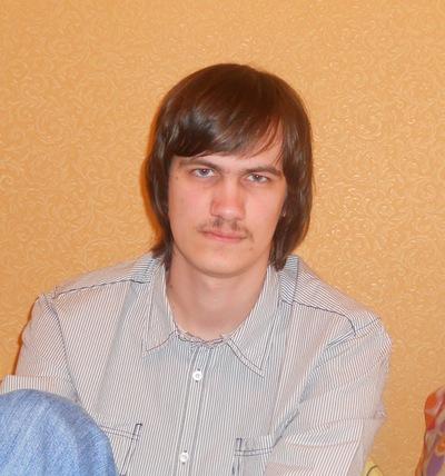 Герман Рыжков, 11 января 1989, Новокуйбышевск, id189086616