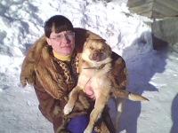 Наталья Росихина, 11 января 1972, Ногинск, id167773806