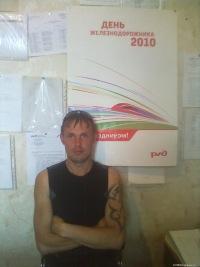 Руслан Гареев, 22 мая , Саратов, id184218507
