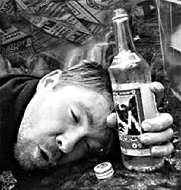 Как бросить пить самой
