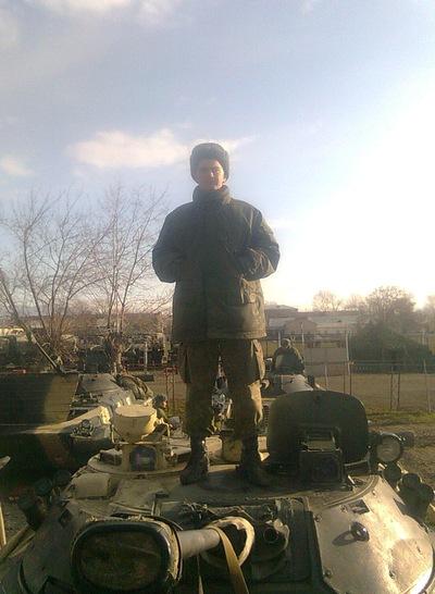 Кеша Хвостов, 7 декабря 1993, Североуральск, id162733059