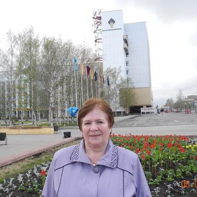 Любовь Кравцова, 17 марта 1993, Ухта, id222249281