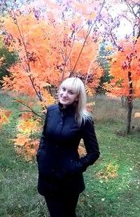 Алина Костюк, 28 февраля , Одесса, id87557320