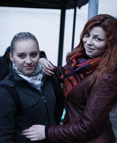 Маша Бородина, 8 октября , Днепропетровск, id71972407