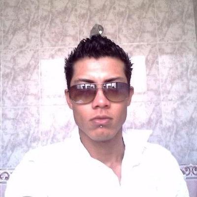 Pedro Gómez, 24 мая 1991, Братск, id223773519